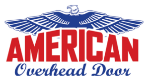 American Overhead & Garage Door Company of Colorado Springs Logo