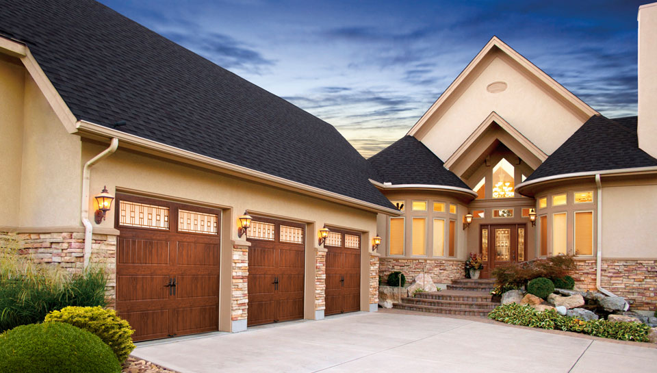 Slide 3. Facebook. Your Garage Door Experts & Overhead Garage Doors in Colorado Springs | American Overhead Door