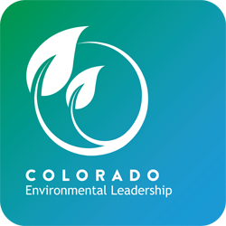 colorado environmental leadership silver partner