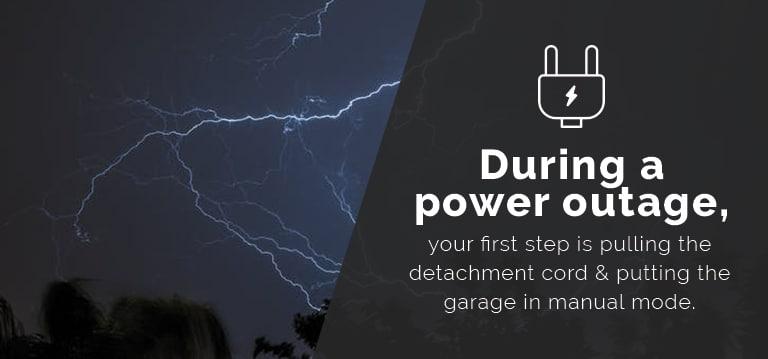 Power-Outage-Open-Garage_door