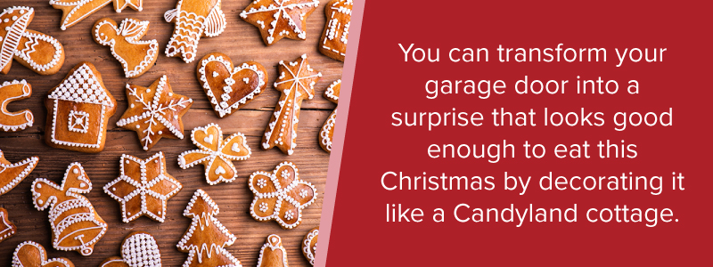 gingerbread-garage-door