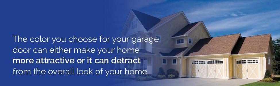 Superb Selecting The Right Garage Color American Overhead Door Interior Design Ideas Jittwwsoteloinfo