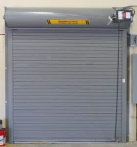 High Speed Garage Doors Colorado Springs