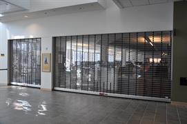 Store Defender Door
